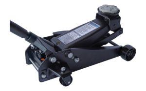 Kunzer WK 1031 Hydraulischer Rangierwagenheber, Tragkraft 3000 kg - PLATZ 1